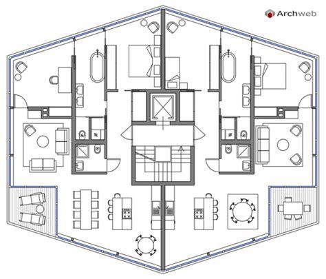 planimetria di un appartamento pianta di un appartamento