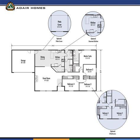 Adair Homes Floor Plans by The 1920 Home Plan Adair Homes Adair Plans