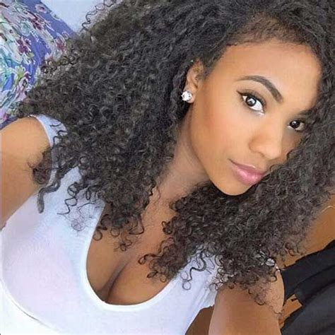 Curly Weave Hairstyles Pictures by 15 Must See Curly Weave Hairstyles Pins Curly Bob Weave