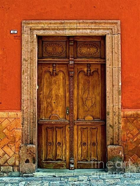 148 Best Images About Arte En Madera On Pinterest Miguel Mexican Front Doors