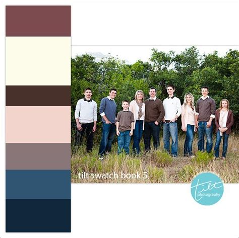 family photo color ideas best 25 family photo colors ideas on pinterest family