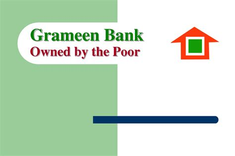 grameen bank going after grameen bank and social enterprises in