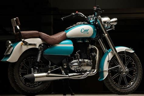 modified bullet 350 modified royal enfield bullet 350 that looks like a