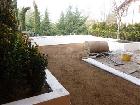 giardino in terrazza awesome giardino in terrazza ideas idee arredamento casa