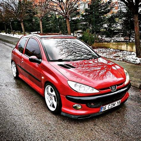 are peugeot good cars this nice peugeot 206 was taken by emrearslan czm