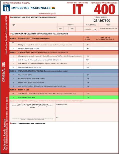 formulario 200 version resumida para descargar comunidad de contadores p 250 blicos autorizados auditores