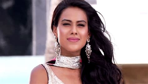 actress tv name tv actress nia sharma denies being approached for bigg