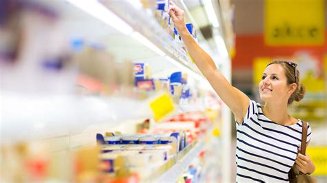 Shelf Space Marketing by How Package Size And Shelf Space Can Affect Price