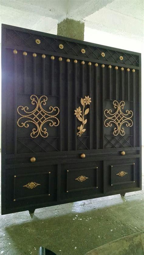 polycarbonate shutter doors bangalore iron gate design
