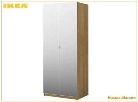 rappel de portes battantes pax aurland pour armoires ikea