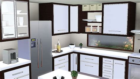 muebles sims 3 pin de jose mendoza c en kitchen