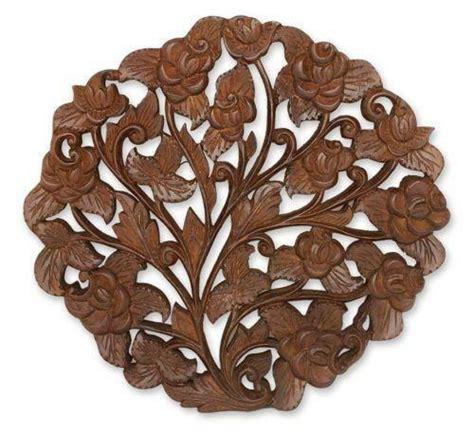 asian wood wall ebay