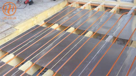continental underfloor heating wiring diagram solar