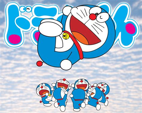 Doraemon Wallpaper For Android Wallpaper   WallpaperLepi