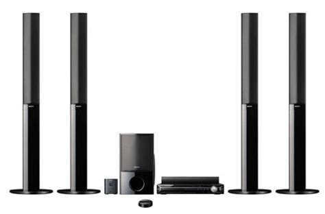 sony home theater sony dvd home theatre system
