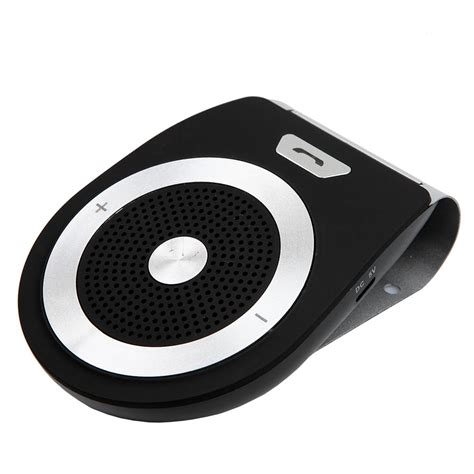 Speaker Five Bluetooth new arrival free bluetooth car kit speaker wireless