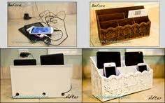 1000 images about charging station on pinterest