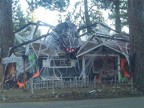 best 16 halloween houses for geeky families