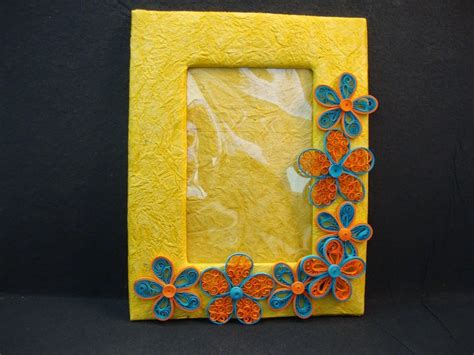 Decorative Paper Crafts - paper quilling for home decor creative and craft ideas