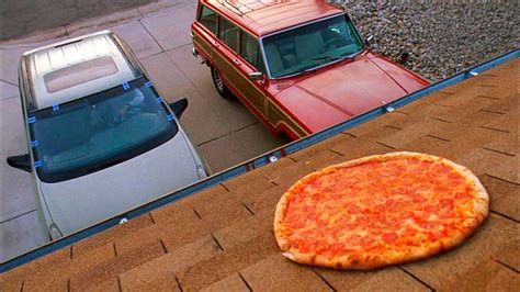 Breaking Bad Pizza Meme - breaking bad creator asks fans to not toss pizza on