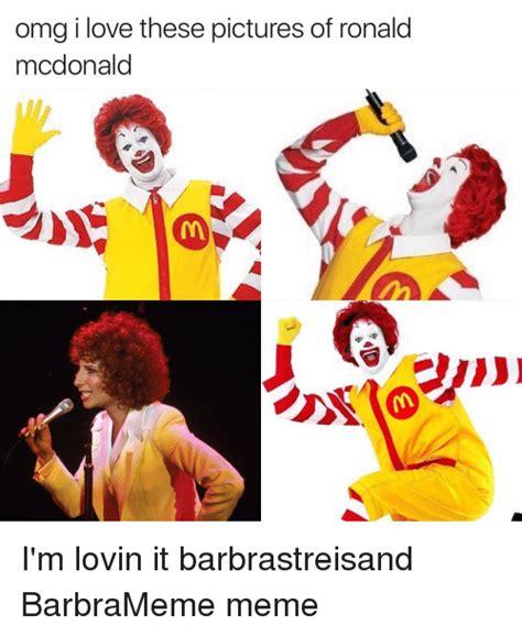 Ronald Mcdonald Meme - 25 best memes about picture of ronald mcdonald picture