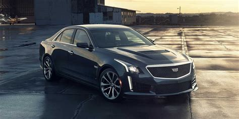 The Fastest Most Powerful Cadillac In History The 2016 Cts V | cadillac cts v is the fastest cadillac of all time with