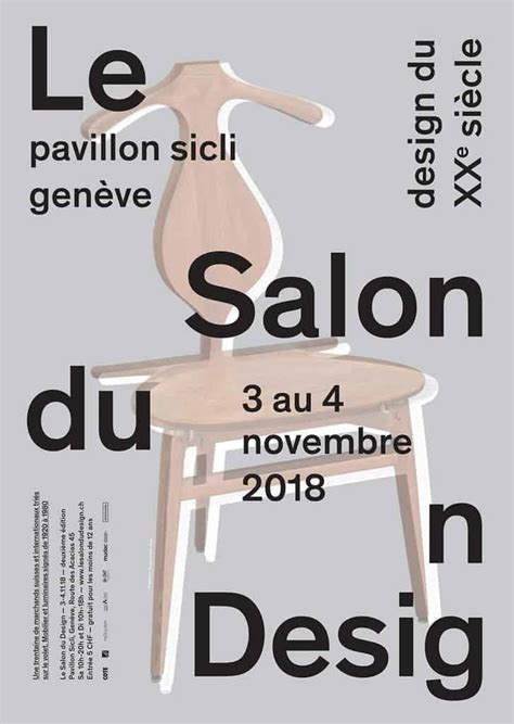 Salon Du Design le salon du design 3rd to 4th of november 2018 second