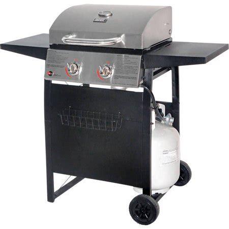 backyard grill 2 burner propane gas grill walmart