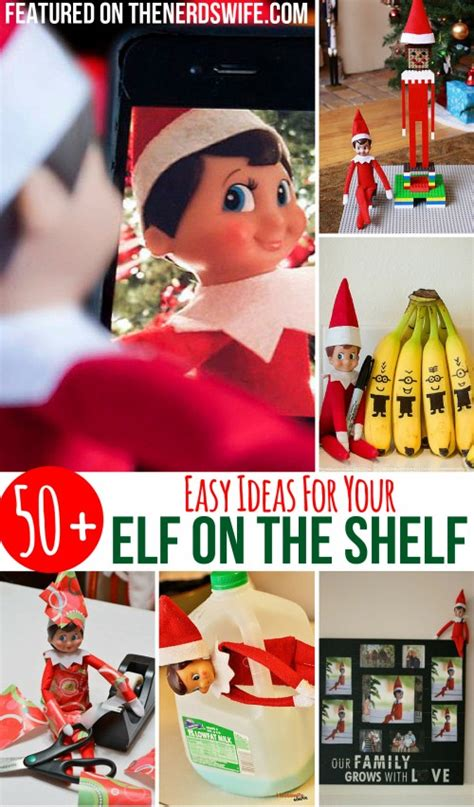 easy on the shelf ideas