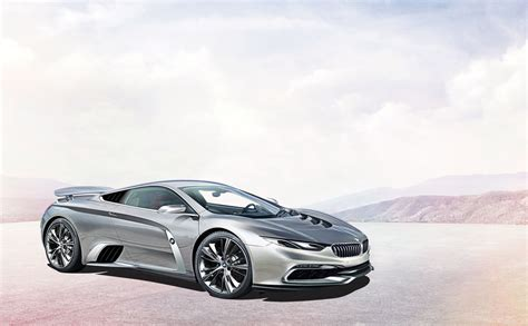 bmw supercar a bmw supercar might finally be coming with mclaren s help