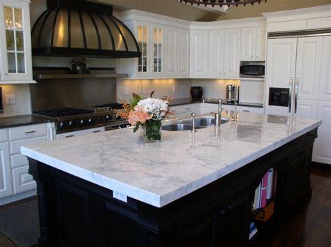 Kitchen Countertop, Quartz, carrara marmi   Kitchen