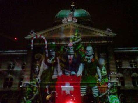 bundeshaus bern beleuchtung 2016 lichtshow bundeshaus rendezvous bundesplatz bern mit