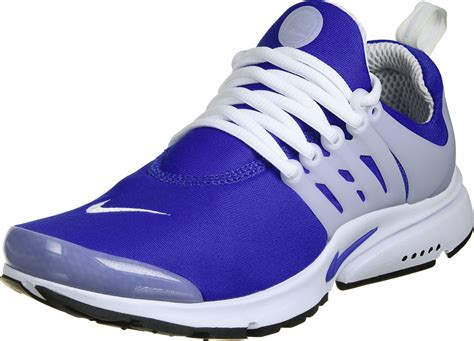 nike presto shoes nike air presto shoes blue white