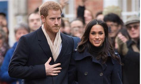 Prince Dating Identical by Prince Harry And New Meghan Markle Spotted
