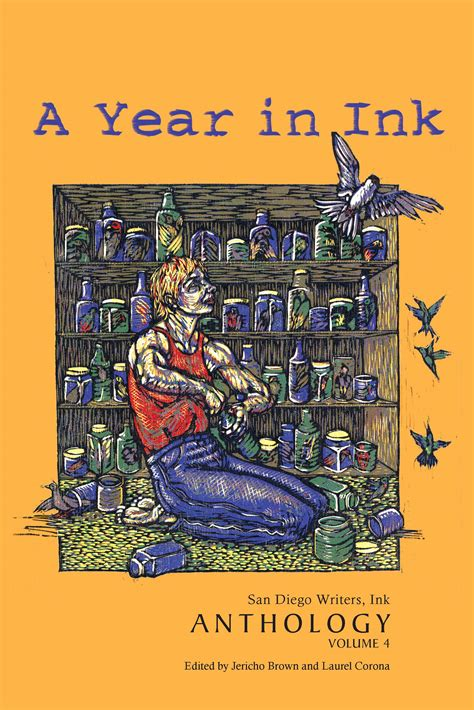 about anthology ink anthologies volume 1 books a year in ink vol 4 my site