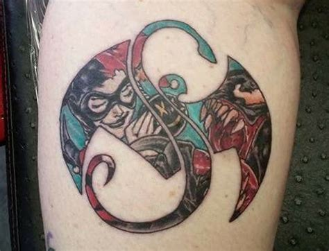strange music tattoos tattoo collections