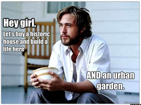 Hey Girl Ryan Gosling Meme - a passion an obsession a romance a ni by bob ryan