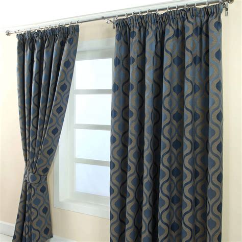 jacquard curtains cream pencil pleat jacquard curtains modern wave fully lined