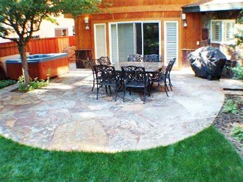 my patio design slate patio designs paver patio ideas design