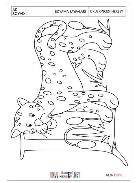 jaguar coloring page for preschool free printable jaguar coloring pages for kindergarten