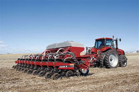 Used Corn Planter by Used Caseih 1250pt Corn Planter For Sale