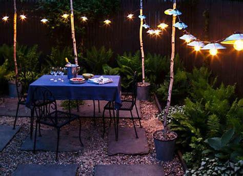 Diy Landscape Lighting How To Build A Floating Deck Bob Vila