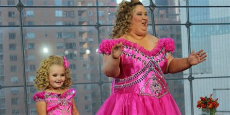 here comes honey boo boo wikipedia a monster a day series the boogeyman in the us better behave