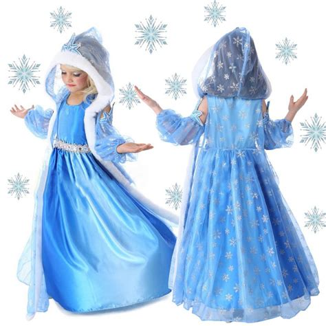 Dress Winter Elsa Frozen With Coat 11 best flower dress images on