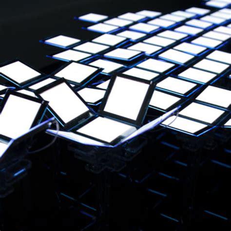 nuevo arte de la 8434425300 video oled el nuevo arte de la luz philips lumiblade plataforma arquitectura