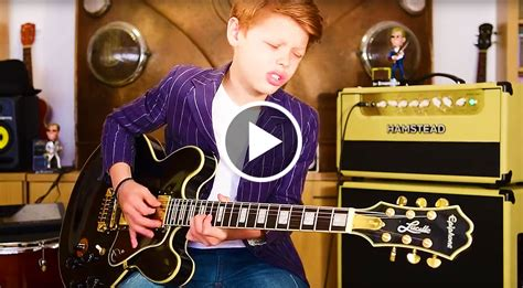 year  toby lee takes  bb king blues jam   level  mind blowing solo