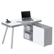 Computer Desk Sydney Sydney Computer Desk In High Gloss With 3 Drawers And 1
