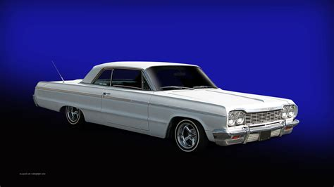 1964 impala pictures 1964 chevrolet impala wallpaper picture high resolution