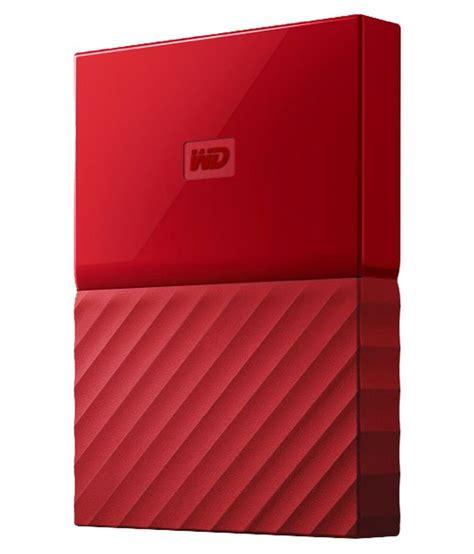 Harddisk External Wd Passport 1tb wd my passport 1 tb external drive buy rs