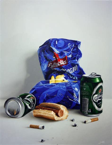 Is Still Trashy by Trash Stilleben By Urm On Deviantart